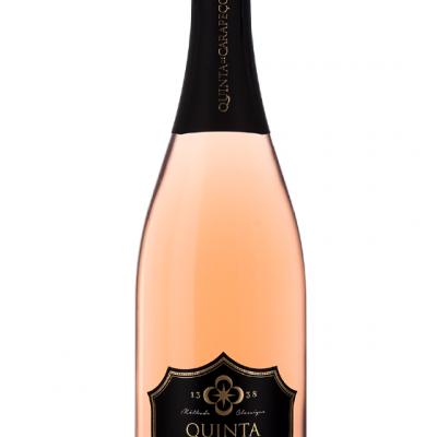 Wine Box Espumantes Rosés - Brut de Bolha Fina