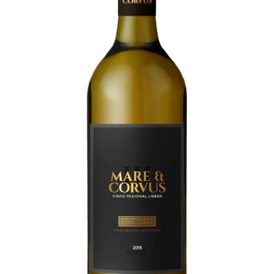 Wine Box LISBOA - Vinhos Brancos Regionais