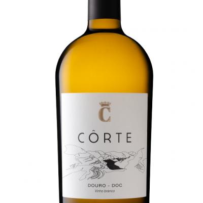 Wine Box Quinta da Côrte - Vinhos do DOURO