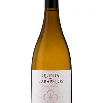 Wine Box Quinta de Carapeços - VINHOS VERDES
