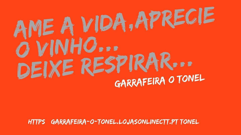 Garrafeira O Tonel