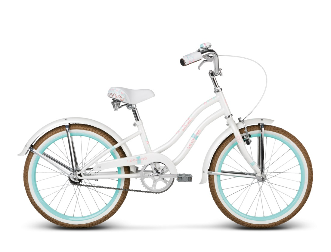 Bicicletas Criança Le Grand Sanibel Kid