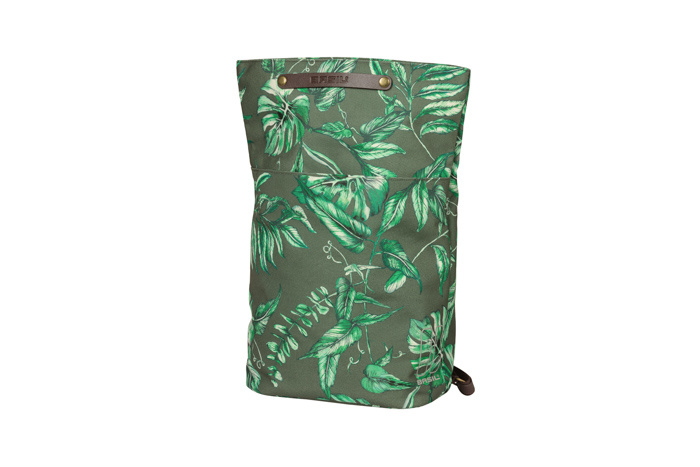 Basil Ever-Green - Bicycle Daypack - 14-19 L