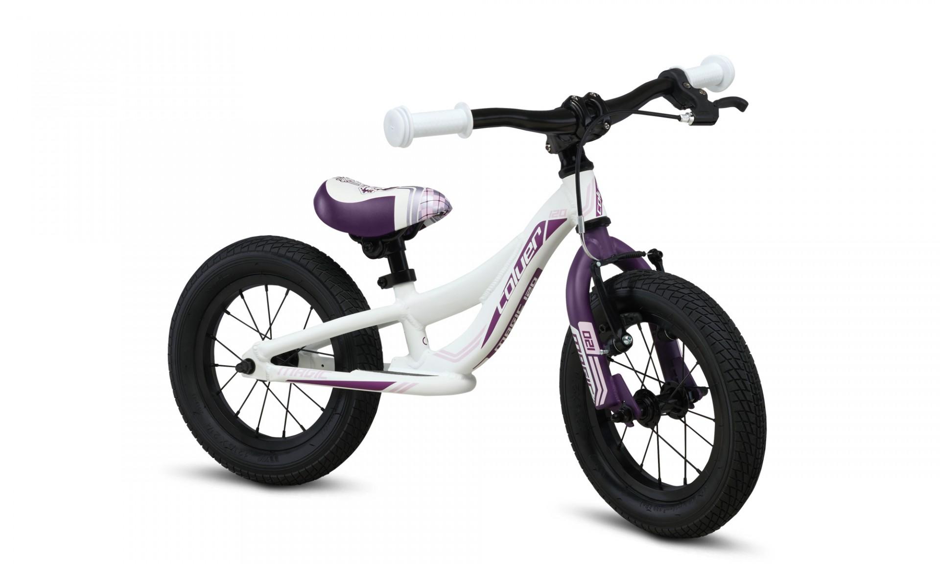 Bicicleta de Equilíbrio Coluer