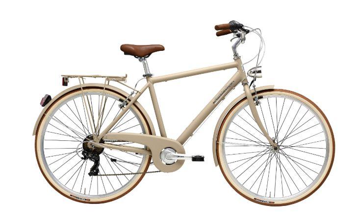 Bicicleta Adriática City Retro