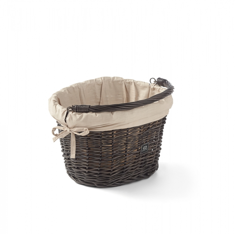 Cesto Creme Wicked Basket Small