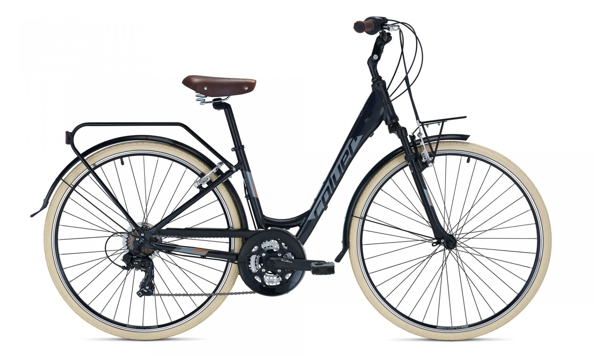 Bicicleta Coluer Bahia 721 (28'') / 207 (26'')