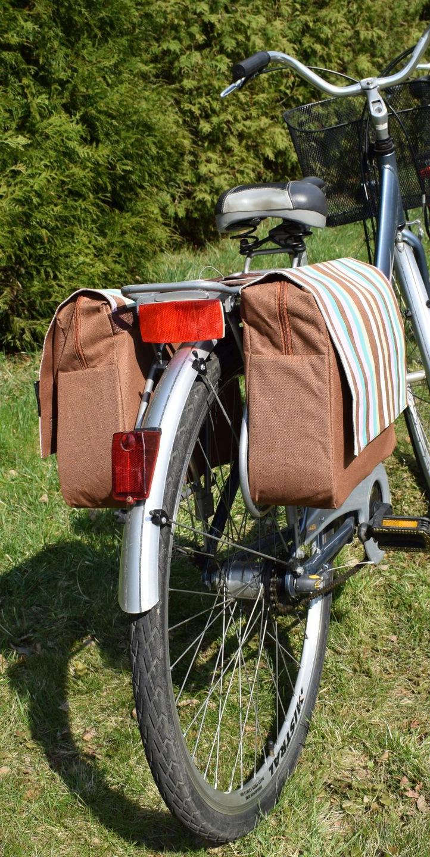 LeGrand VIENNA - Double Bag - 18 L