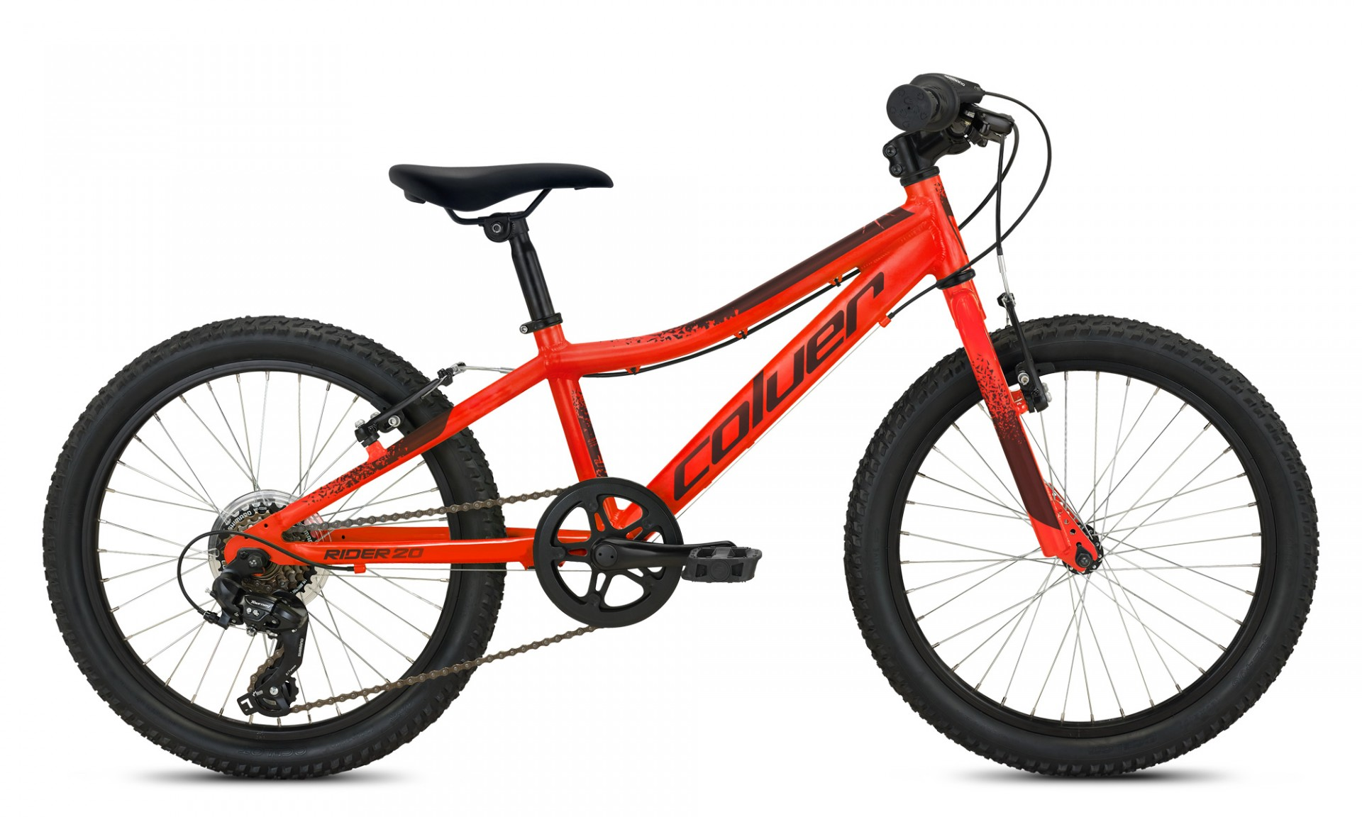Bicicleta de Criança Coluer 20''