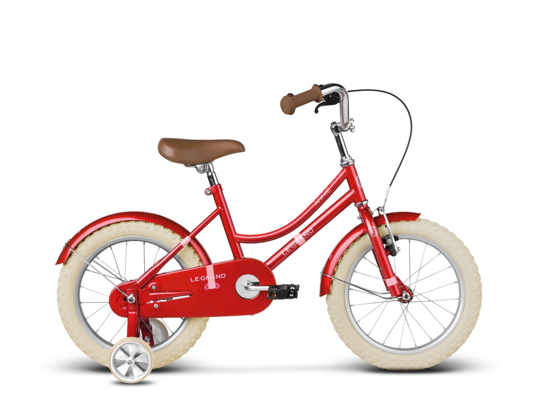 Bicicleta Criança Le Grand Annie