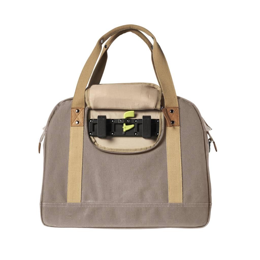 Basil Portland Business Bag – 19L - Taupe