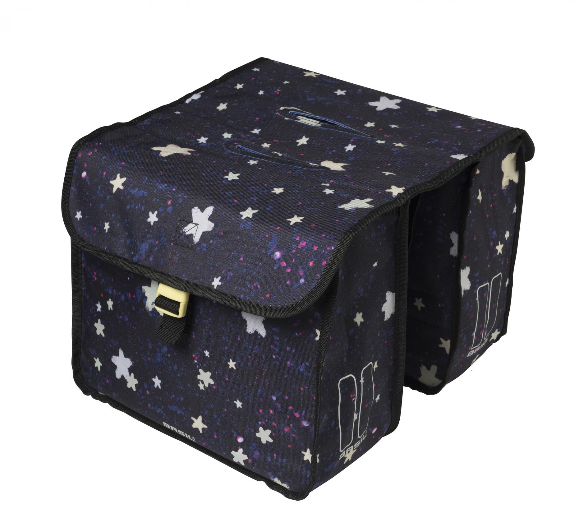 Basil Stardust - Double Bag - 20L - Nightshade