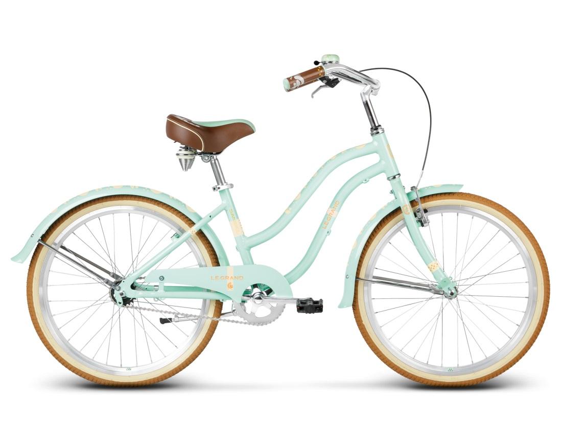 Bicicleta Le Grand Sanibel JR