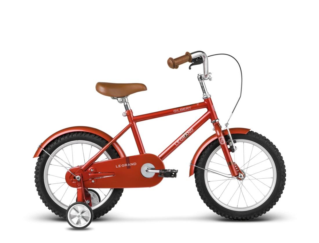 Bicicleta Criança Le Grand Gilbert