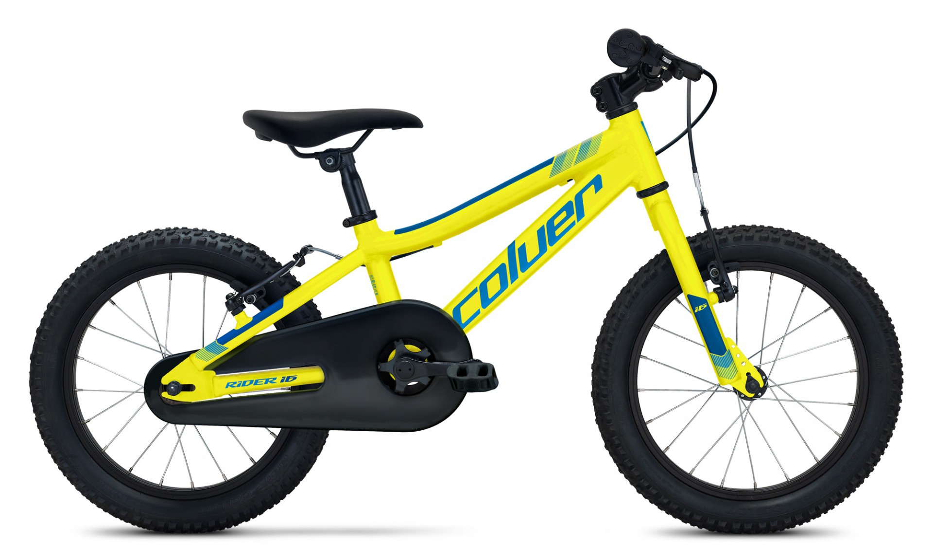 Bicicleta de Criança Coluer 16''