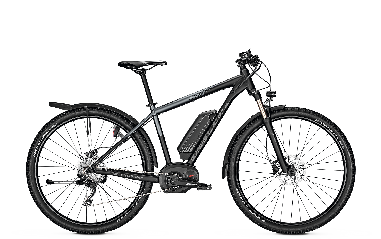 Bicicleta Elétrica Univega ALPINA B STREET