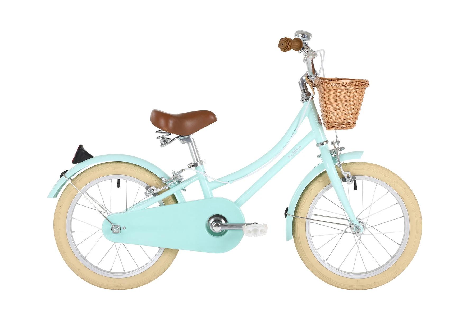 Bicicleta Criança Bobbin Gingersnap