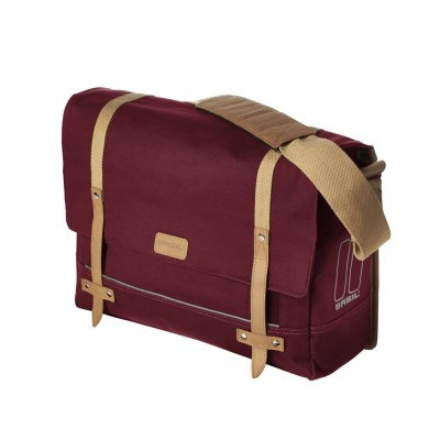Basil Portland Messenger - 20L - Red
