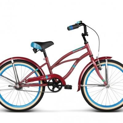 Bicicletas Criança Le Grand Bowman Kid