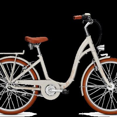 Bicicleta Kalkhoff City Glider 7