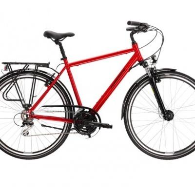 Bicicleta Kross TRANS 3.0
