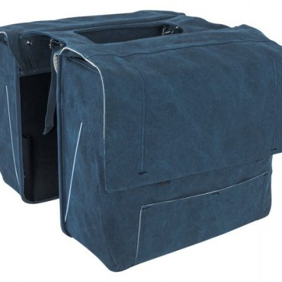 FastRider URBAG - Double Bag - 39 L - Blue