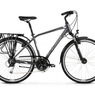 Bicicleta Kross TRANS 5.0
