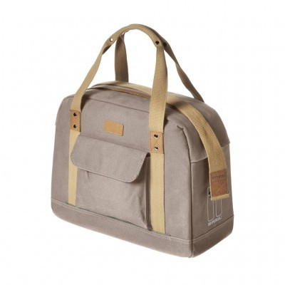 Basil Portland Business Bag – 19L - Taupe