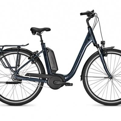 Bicicleta Elétrica Kalkhoff AGATTU 1.B XXL