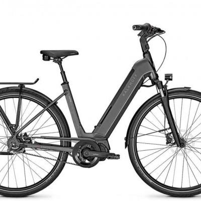 Bicicleta Elétrica Kalkhoff IMAGE 5.I  ADVANCE