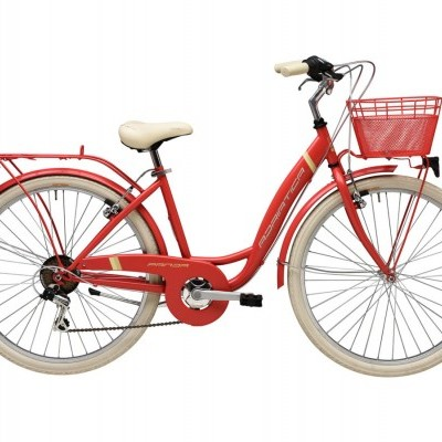 Bicicleta Adriática Panda