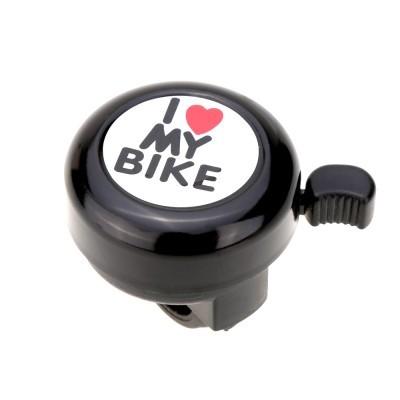 Campainha BRN I love my bike