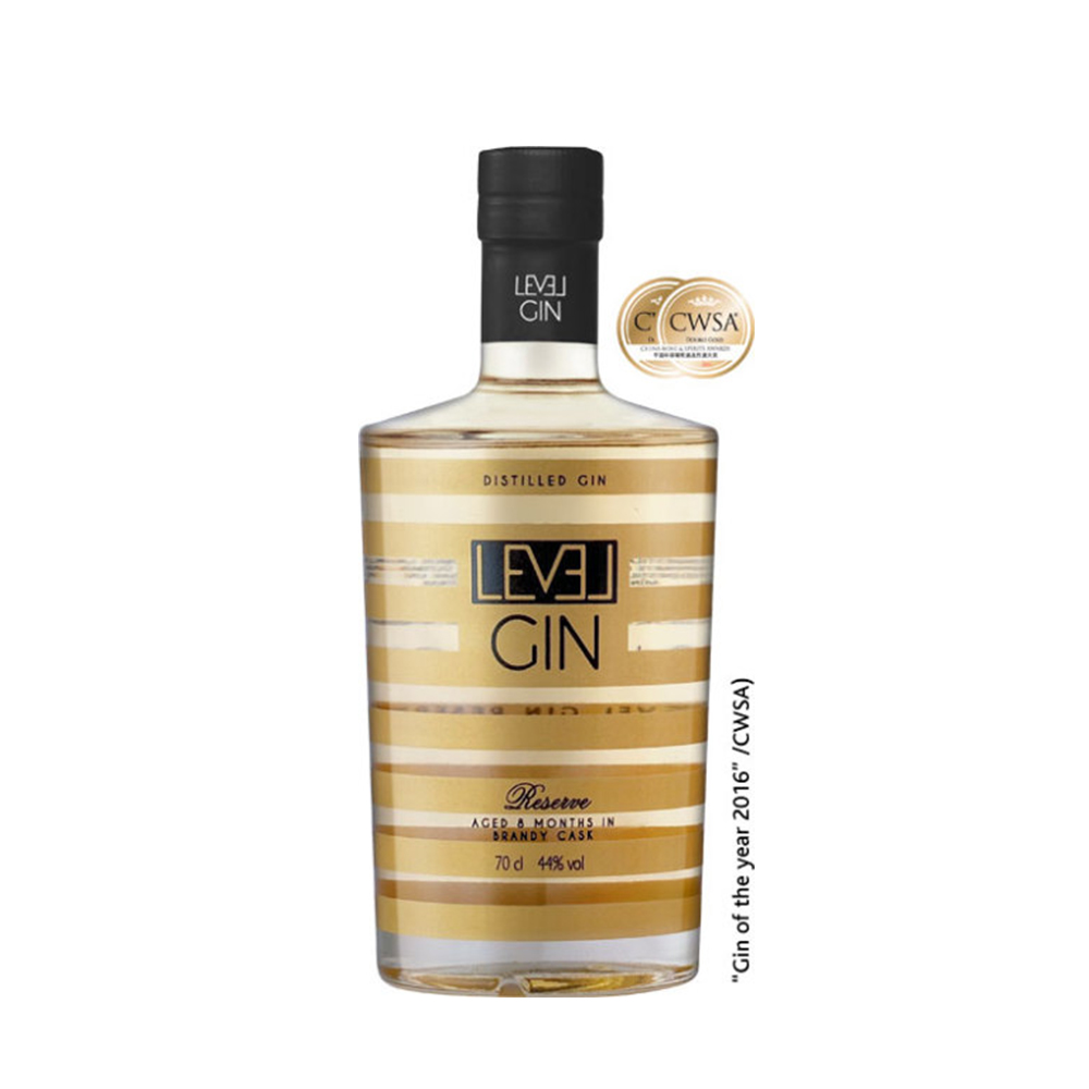 Gin Level Premium Reserve