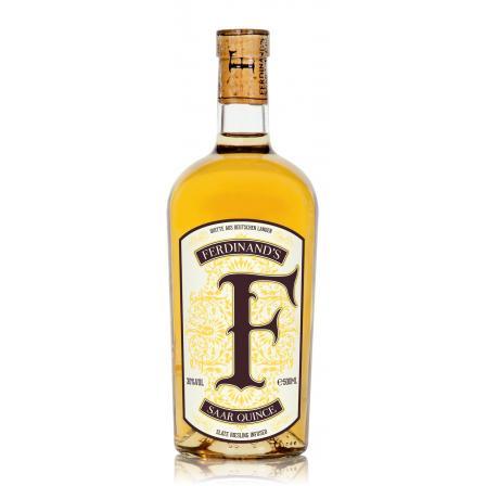 Gin Ferdinand`s Saar Quince