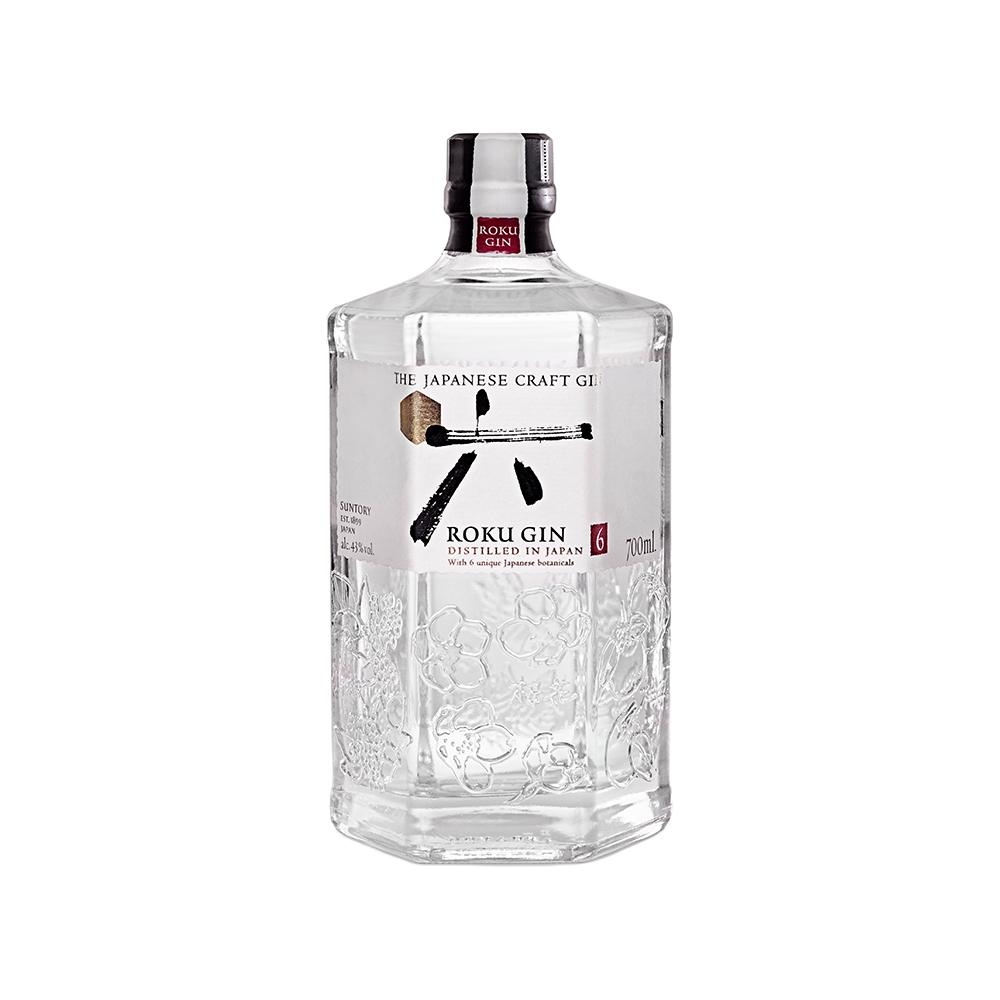 Gin Roku