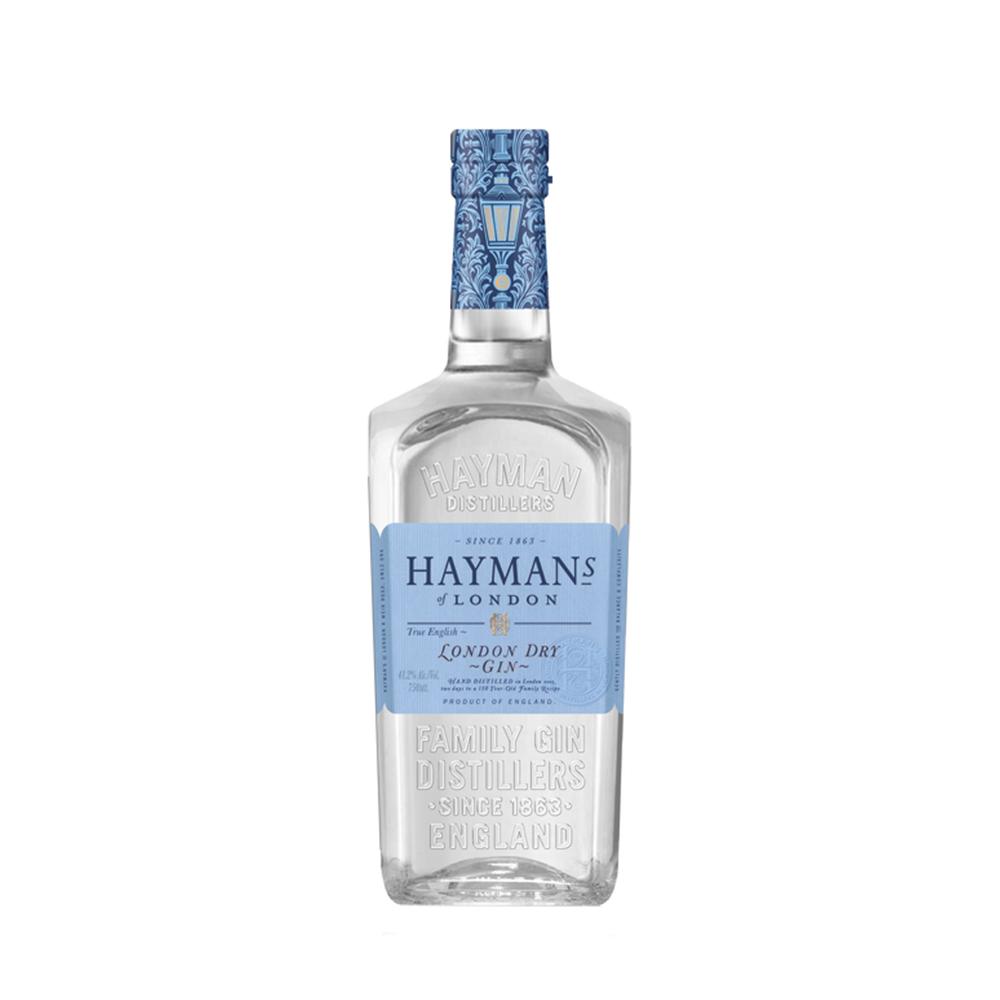 Gin Hayman´s London Dry