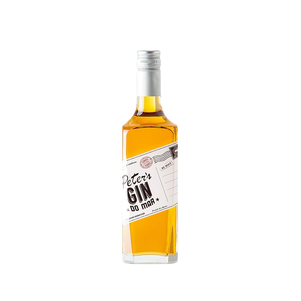 Gin do Mar Peter´s Café
