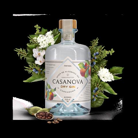 Gin Casanova