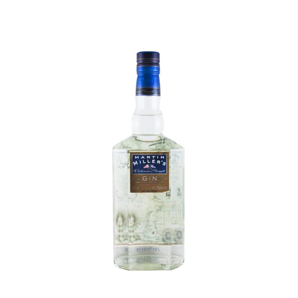 Gin Martin Miller´s Westbourne