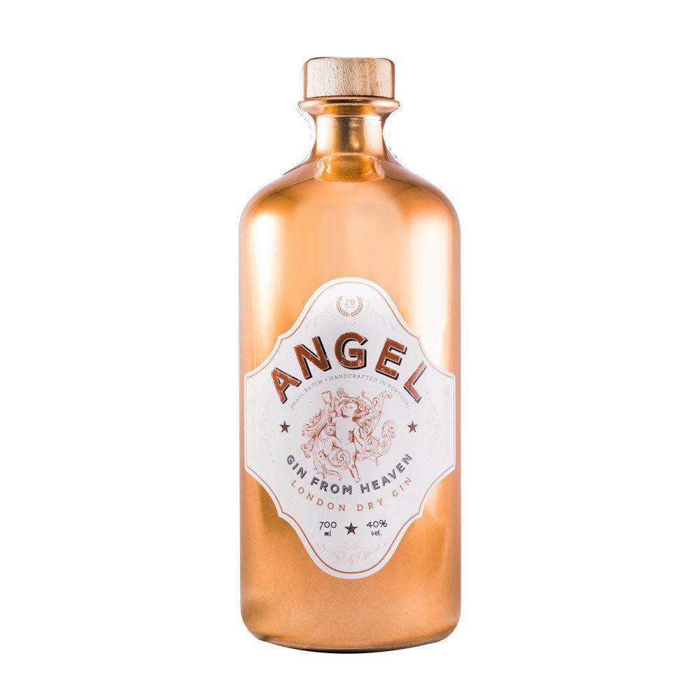 Gin Angel