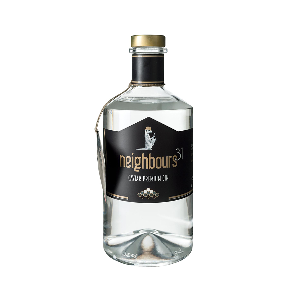Gin Neighbours 31 Premium