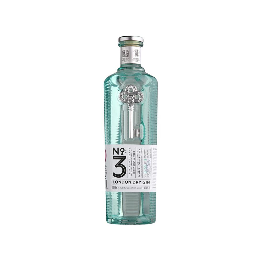 Gin Nº 3 London Dry
