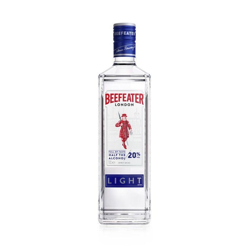 Gin Beefeater Light