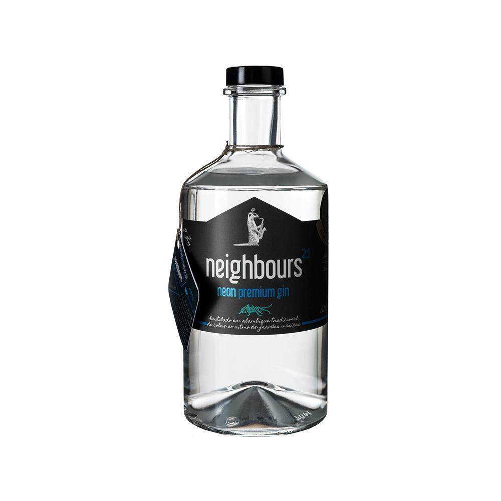 Gin Neighbours 21 Premium
