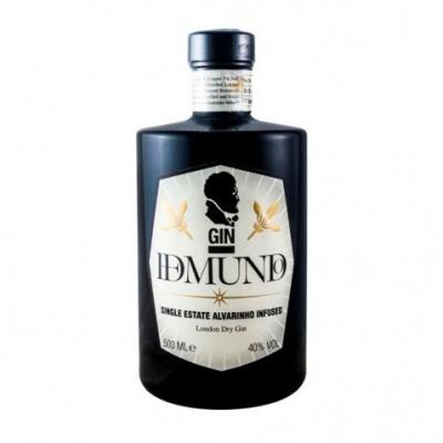 Gin Edmund(o)