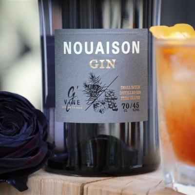 Gin G' Vine Nouaison