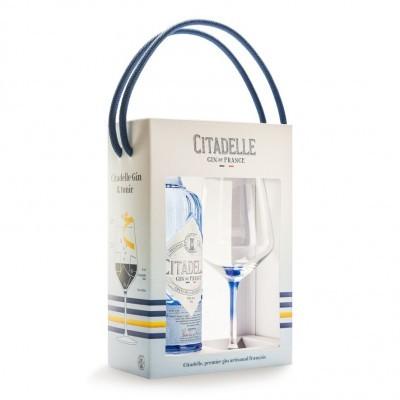 Gin Citadelle com Copo