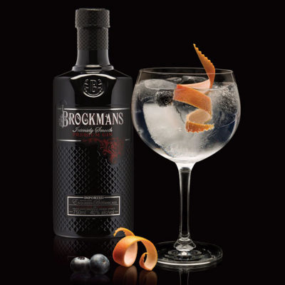 Gin Brokmans