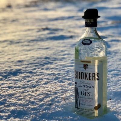 Gin Brokers Premium