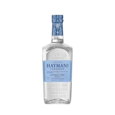 Gin Hayman´s London Dry